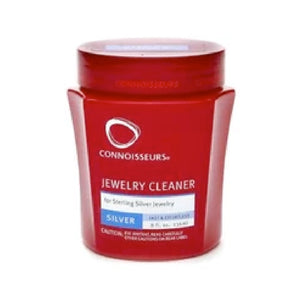 Connoisseurs Silver Jewellery Cleaner (Silver Dip)