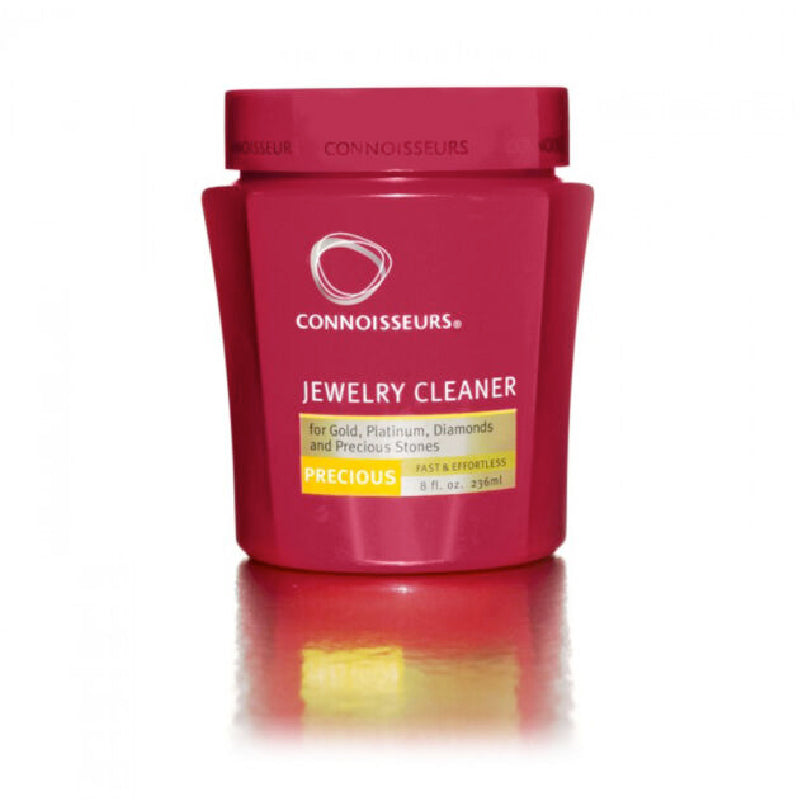 Connoisseurs Precious Jewellery Cleaner (Gold Dip)