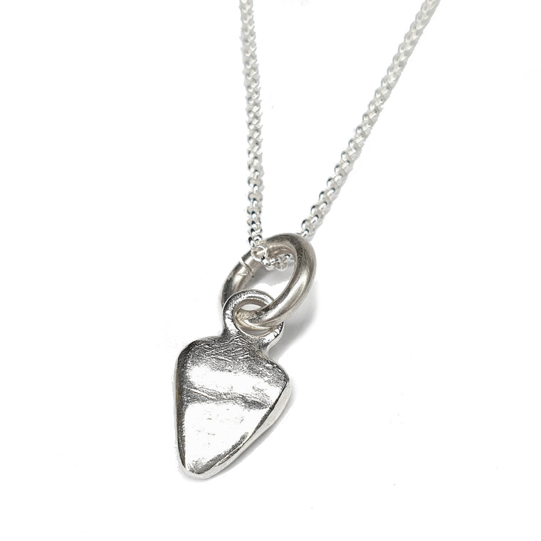 ITP Signature Heart Necklace