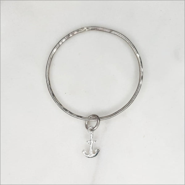 ITP Signature Anchor Bangle Bangle