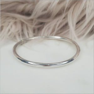 ITP Signature Chunky Stacking Bangle Bangle