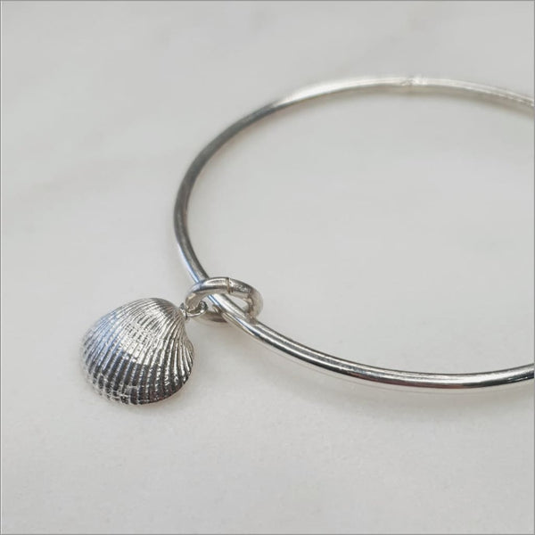 ITP Signature Cockle Shell Bangle Bangle