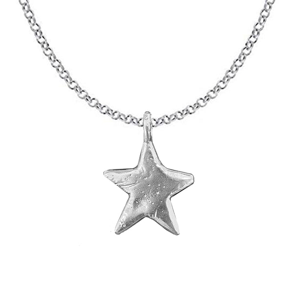 Signature Maxi Star Necklace