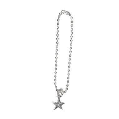 Signature Mini Star Ball Chain Bracelet