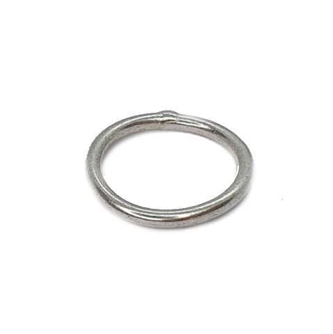 Signature Skinny Stacking Ring