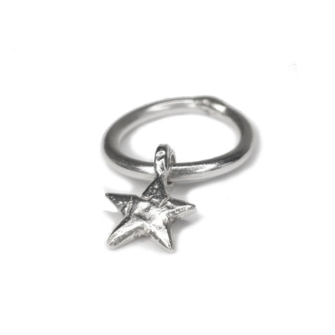 Signature Mini Star Ring
