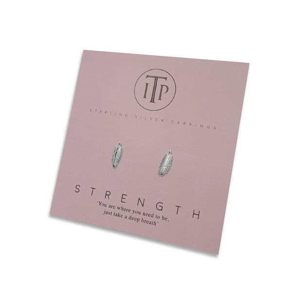 Sentiments | Strength