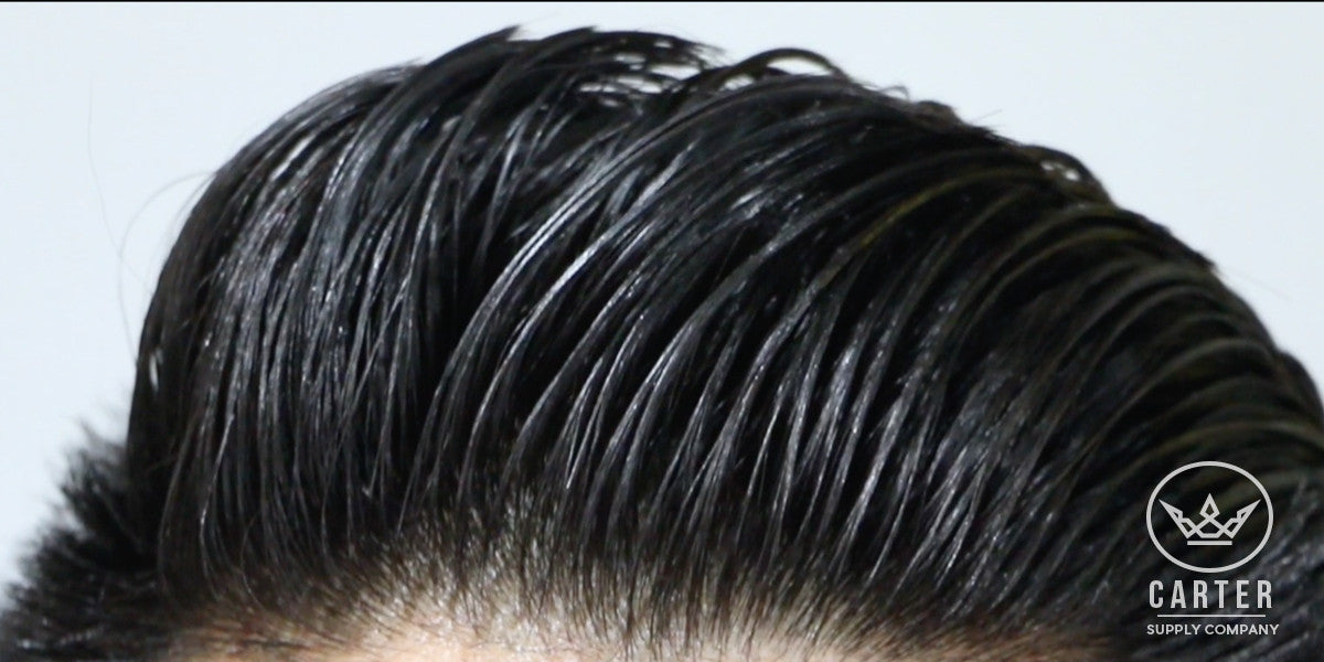 Carter Supply Company Popular Asian Hairstyle