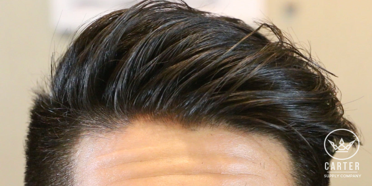 Carter Supply Company Popular Asian Hairstyle After