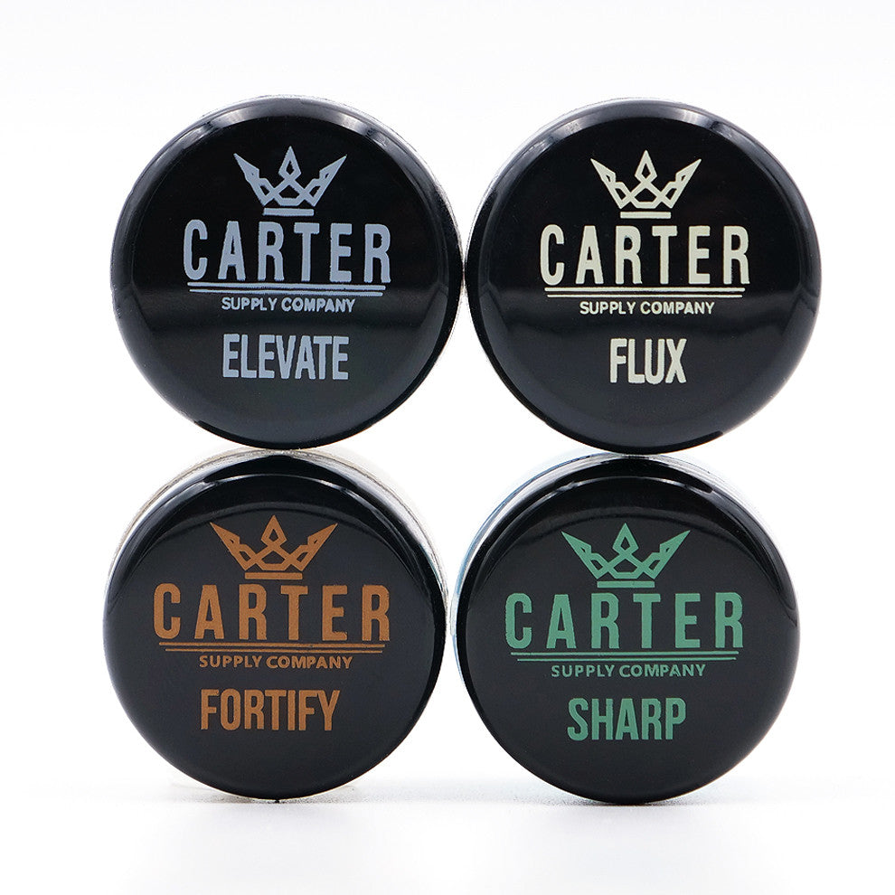 Carter Supply Company Assorted Trial Set