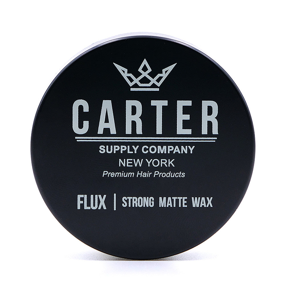 Carter Supply Company Flux Strong Matte Wax