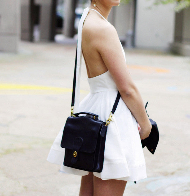 Your summer guide to the perfect white outfits