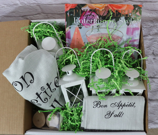 Dinner Party Gift Set