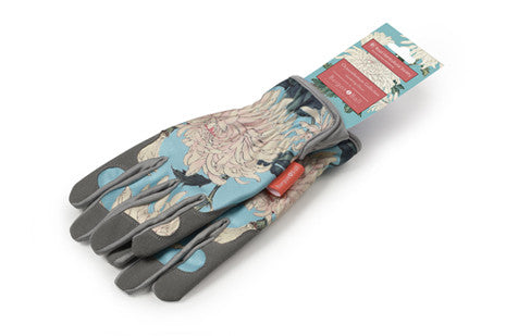 Chrysanthemum Gloves
