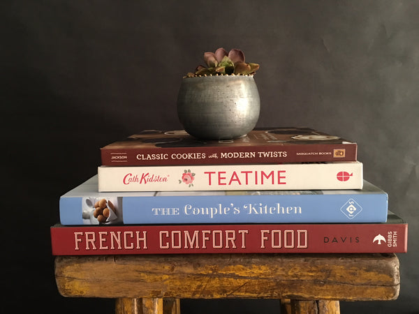 Cookbook and Kitchen Accessory Bundle