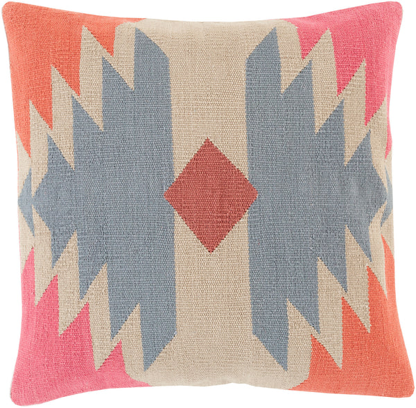 Cotton Kilim - Kinfolk Supply - 4