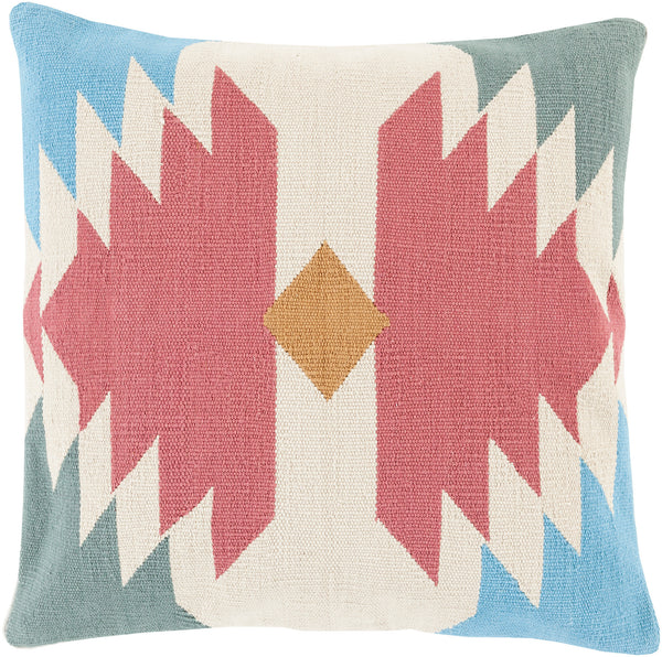 Cotton Kilim - Kinfolk Supply - 5
