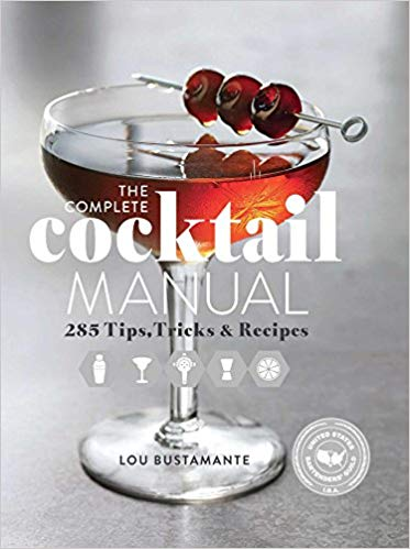 Complete Cocktail Manual
