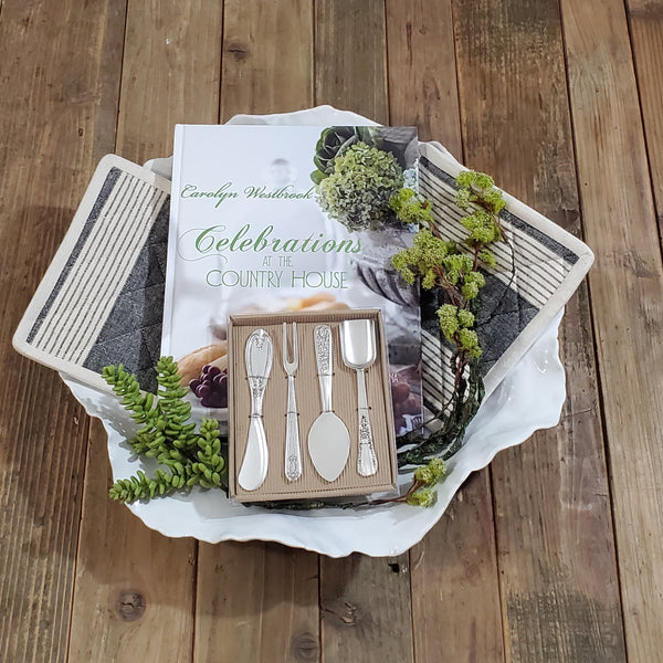 Country House Cookbook Collection