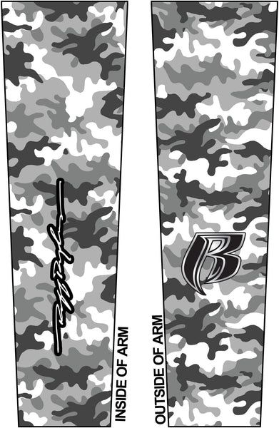 Ruff Ryders- Compression Ryder Arm Sleeve