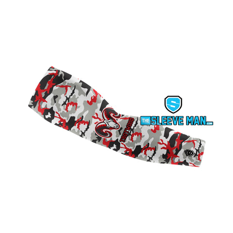Trotwood Rams Compression Arm Sleeve