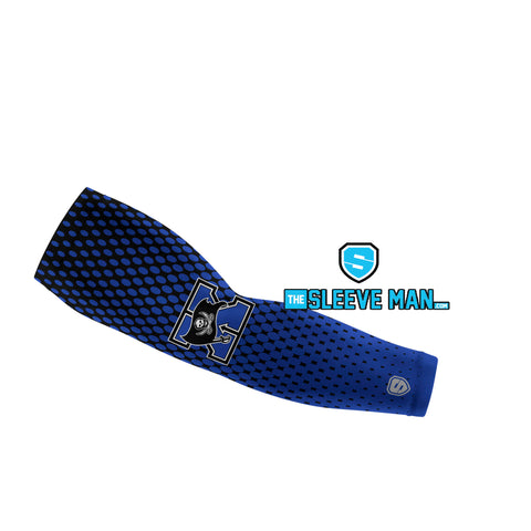 Xenia Bucs Compression Arm Sleeve