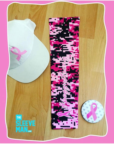 Youth Large Custom arm sleeve