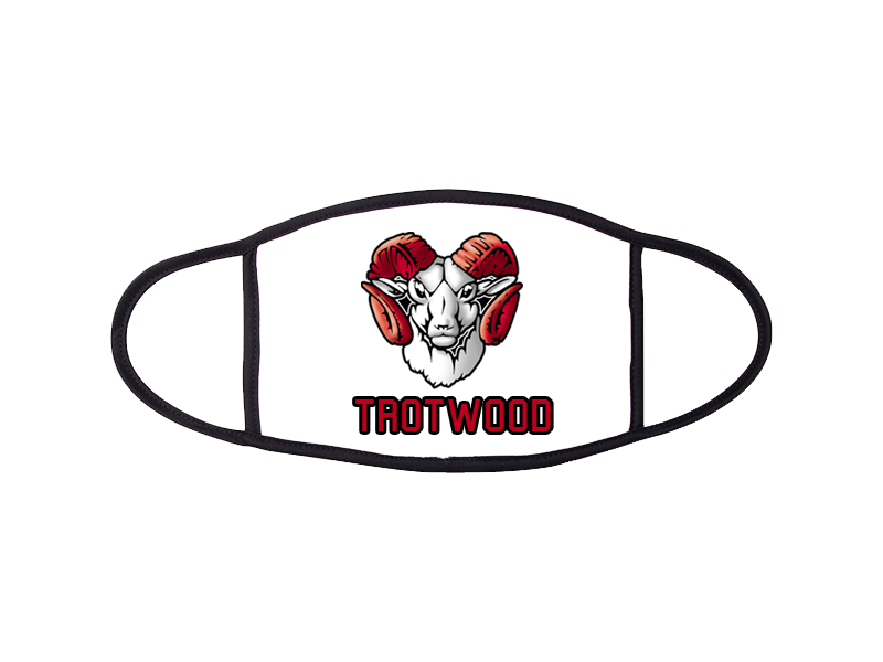 Trotwood Mask