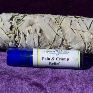 Pain & Cramp Relief (temperary)