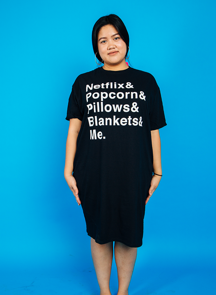 Me Time Sleep Shirt