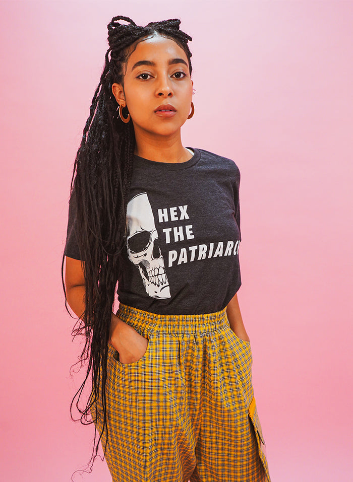 Hex the Patriarchy Tee