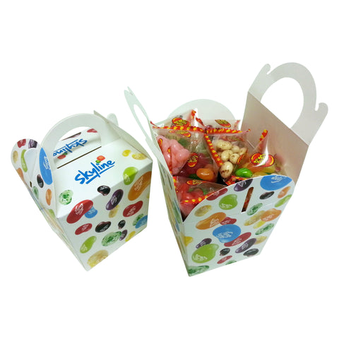 Pick 'n' Mix Jelly Belly Box
