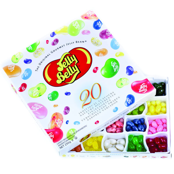 20 flavour gift box
