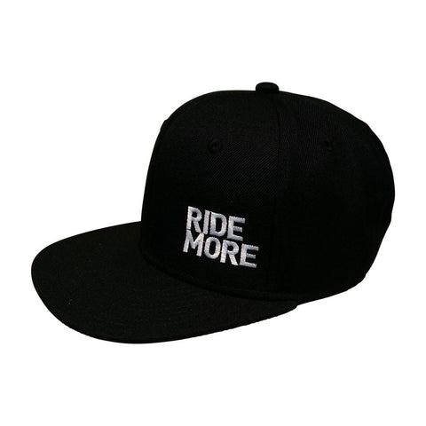 Ride More Cap