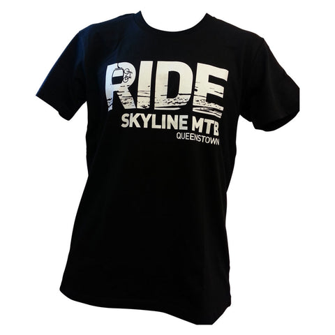 Unisex Ride More T-Shirt