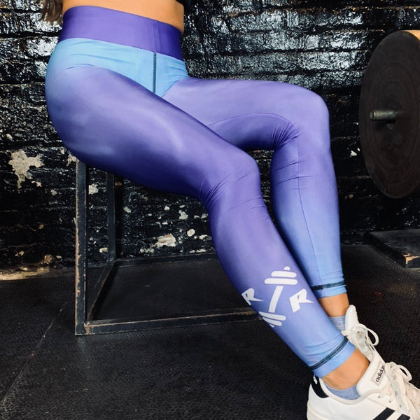 Elements Collection - Water Leggings - Reps Over Rest