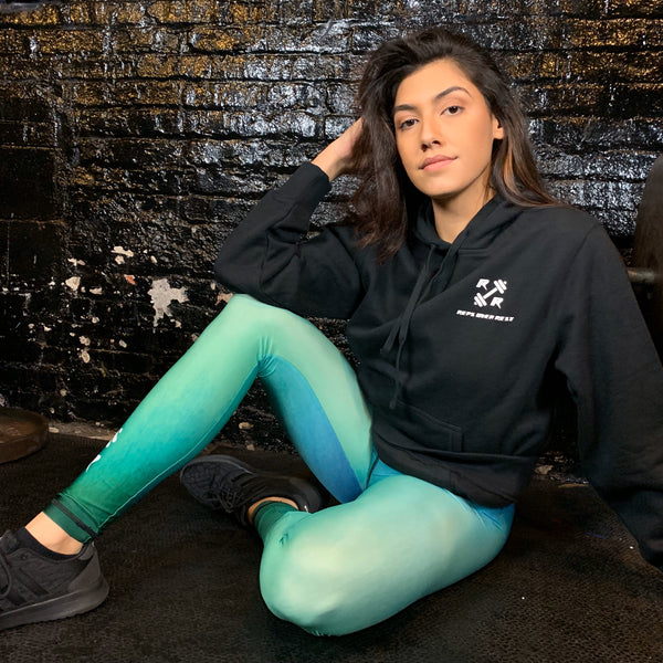 Elements Collection - Earth Leggings