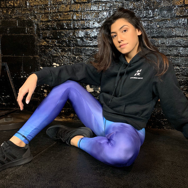 Elements Collection - Water Leggings