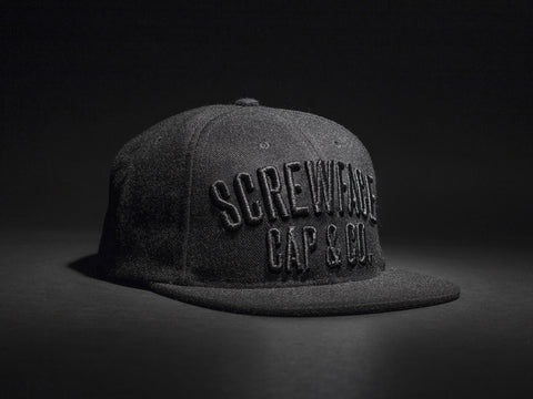 SCC First Edition Snapback (Online Only)
