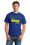 Find Your Own SAAB Thing - JBM Press  - 3