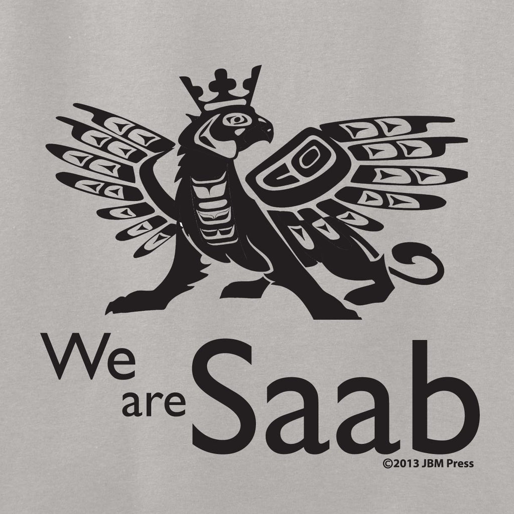 We Are SAAB