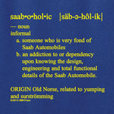 Saaboholic - JBM Press  - 1