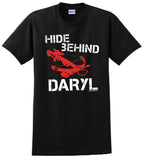 Hide Behind Daryl - JBM Press  - 2