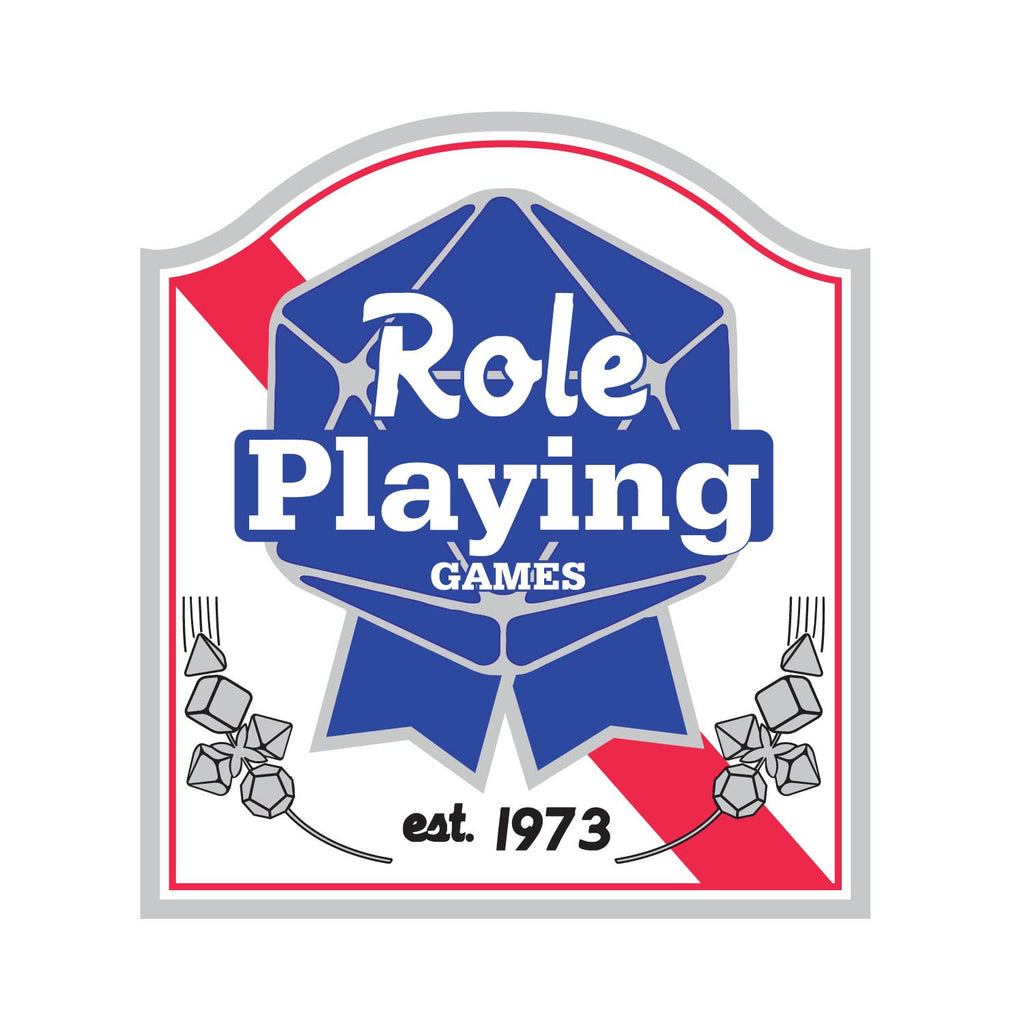 PBR RPG (Role Playing Games)