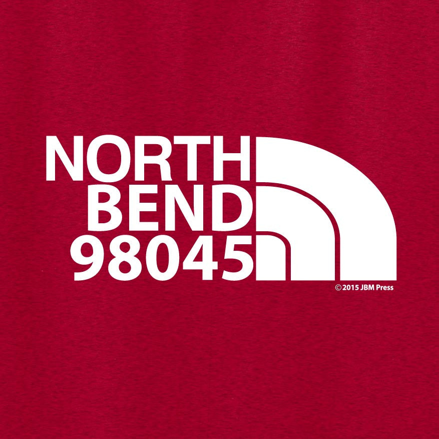 North Bend 98045 - JBM Press  - 1