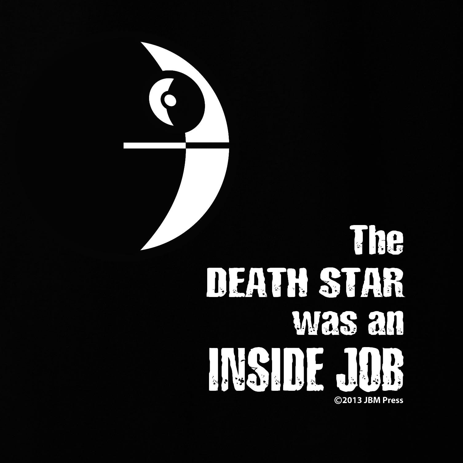 Inside Job - JBM Press  - 1