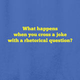 Rhetorical Question - JBM Press  - 1