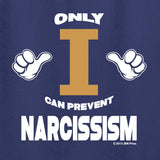 Narcissism - JBM Press  - 1