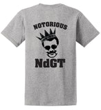 Notorious NdGT - JBM Press  - 2