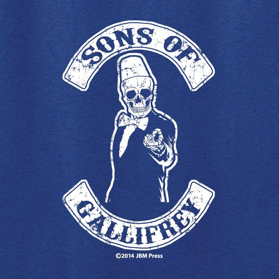 Sons Of Gallifrey